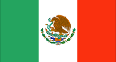 country México (Baja California del Norte)