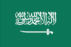 country Arabia Saudí